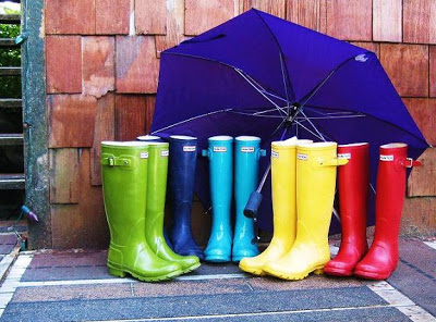 hunter-boots-pea-green-purple-turquoise-yellow-red-rainbow-umbrella-ketchikan-alaska-outdoors-trendy-style1